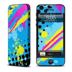 iPhone 5 Skins are here! -> http://www.istyles.com/skins/phones/apple-iphone/iphone-5/