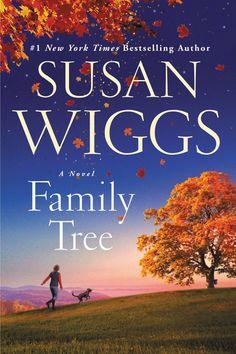 Susan Wiggs - Family Tree
