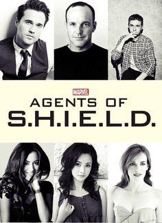 AGENTS OF SHIELD,CLARK GREGG AS PHIL COULSON,MING-NA WEN AS MELINDA MAY,BRETT DALTON AS GRANT WARD,ELIZABETH HENSTRIDGE AS JEMMA SIMMONS,IAIN DE CAESTECKER,CHLOE BENNET AS SKYE