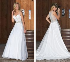 Davinci Bridal 2015-Da Vinci Wedding Gowns