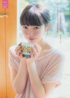 neprooooom: (乃木坂46中元日芽香ちゃんに心つかまれるグラビア!   AKB48の画像まとめブログ ガゾ速!から)