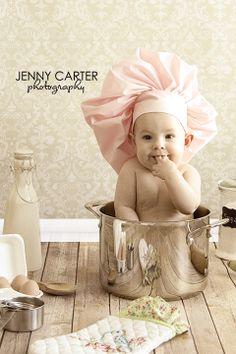 Jenny Carter Photography - Mini Baker Session