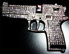 Bling bang<3 / / Check out Charter Arms on Pinterest or visit our web-sight at CharterFireArms.Com