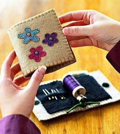 Needle Keepers. Site gives a free downloadable pattern if you sign up for the site.