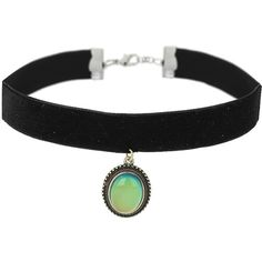TOPSHOP Velvet Mood Stone Choker (€12) ❤ liked on Polyvore featuring jewelry, necklaces, accessories, chokers, multi, stone jewelry, stone necklaces, topshop choker, velvet choker necklace and stone jewellery
