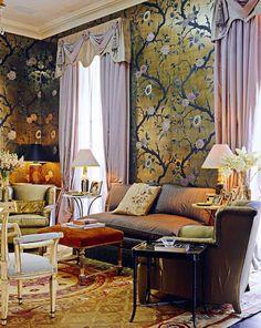 Inspired Decorating: