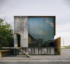 M3/KG House, by Mount Fuji Architects Studio