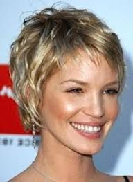 Image result for short hairstyles for ladies wearing glasses