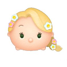 Rapunzel - Disney Tsum Tsum Wiki - Wikia