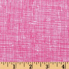 Designed for Timeless Treasures, this cotton print fabric features a whimsical grid design. It's perfect for quilting, craft projects, apparel and home décor accents.