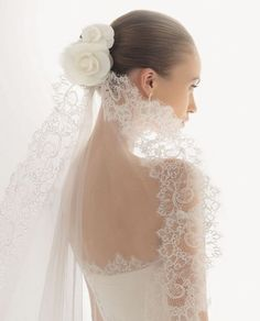 Bridal Hairstyles With Veil : bridal hairstyles with veil and flowers