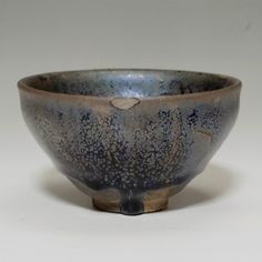 Antique Chinese Jianyao pottery bowl #1968 - ChanoYu online shop