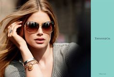 tiffany2 Tiffany & Co. Fall 2011 Campaign   Doutzen Kroes by Peter Lindbergh