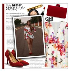 """""""Yoins 15"""" by that-chic-girl ❤ liked on Polyvore featuring yoins, yoinscollection and loveyoins"""