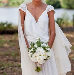Wedding Dress  Custom Made  Portugal