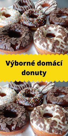Doughnut, Food And Drink, Recipes, Recipies, Ripped Recipes, Cooking Recipes, Medical Prescription, Recipe