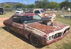 Australian Muscle Cars, Aussie Muscle Cars, Hq Holden, Holden Monaro, Holden Australia, Custom Muscle Cars, Hot Rod Trucks, Abandoned Cars, Drag Cars