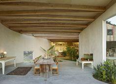 Gallery of Artist Studio in Sonoma / Mork-Ulnes Architects - 6