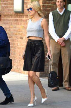 5月19日 Kate Hudson @NYC