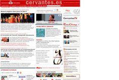 Libros electrónicos en el Instituto Cervantes