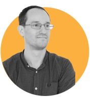 David Mattin - Trendwatching new tech trends around the world