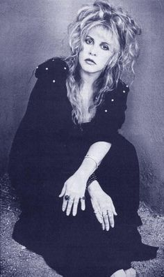 Stevie Nicks: the epitome of Electra
