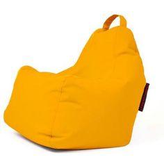 Sitzsack PLAY gelb