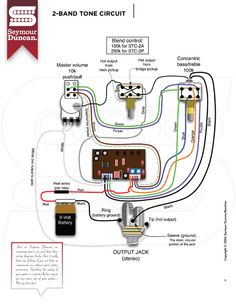 The 48 best seymour duncan wireing diagrams images on pinterest wiring diagrams seymour duncan seymour duncan asfbconference2016 Images