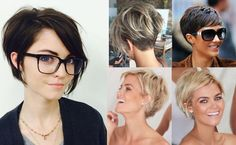 A pixie cut is about the deepest plunge you can take when it comes to a short haircut as a female. Cutting your hair into a pixie is undoubtedly terrifying. You no longer have the option of a ponytail on a lazy day, and you certainly can't hide behind your hair when you're feeling underconfident. …