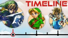 The Complete Legend of Zelda Timeline   The Leaderboard Legend Of Zelda Timeline, Video Game Facts, Write An Email, Breath Of The Wild, Job Opening, Make It Yourself, History, Videogames, Fictional Characters