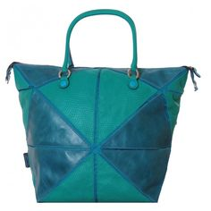 Gabs smeraldo! Tote Bag, Fashion, Moda, La Mode, Carry Bag, Tote Bags, Fasion, Fashion Models, Trendy Fashion