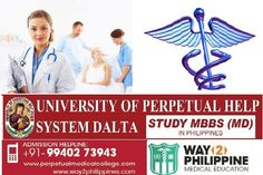 Study MBBS In Perpetual Medical College