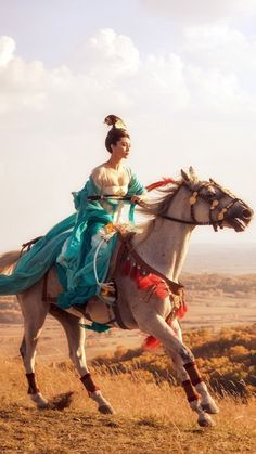 "Chinese actor, Fan Bingbing interpretation of ""Yang"" New Chinese, Chinese Culture, Chinese Art, The Empress Of China, Chinese Martial Arts, Fan Bingbing, Martial Arts Movies, Chinese Movies, Beautiful Costumes"