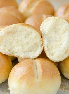 Mini Hamburgers, My Favorite Food, Favorite Recipes, Buttermilk Bread, Good Food, Yummy Food, Home Bakery, Polish Recipes, Superfood