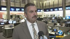 LAPD Chief Beck seeks to reassure undocumented immigrants