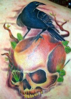 Projeto Tattoo - Galeria - Curso de Tatuagem Online