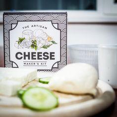 Il kit per il formaggio