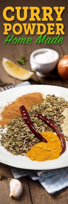 This curry powder recipe makes 3 tablespoons. Go ahead. Make your own curry powder! For more info, please visit http://www.recipezazz.com/