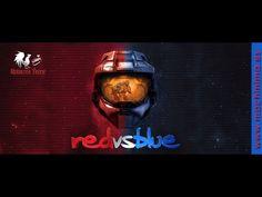 RedVsBlue - La Serie más Larga | www.Machinima.ES
