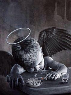Outcast Angel