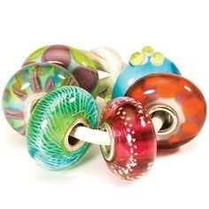 Trollbeads | Retired Glass Beads | Spring Kit | TrollbeadsAkron.com