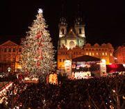 Prague Christmas Markets (12/1/2012 -01/6/2013)