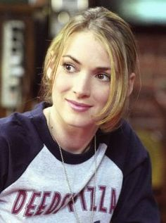 Winona Ryder (1971) (Mr Deeds, The Dilemma, 1 Friends episode, Girl interrupted, Black Swan,