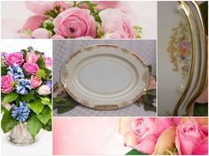 US $34.99 in Pottery & Glass, Pottery & China, China & Dinnerware
