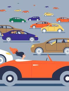 Autonomous vehicles, better known as driverless cars, is poised to disrupt multiple industries. If you're in one of them, its time for reimagination! via @tarrysingh