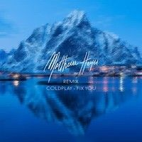 Coldplay - Fix You (Matthew Heyer Remix) by Matthew Heyer (Official) on SoundCloud #relax #travel #armony #tourism