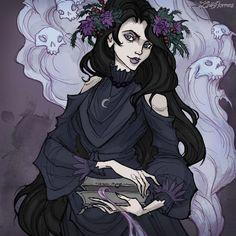 2,362 отметок «Нравится», 21 комментариев — @irenhorrors в Instagram: «In Greek mythology, Pandora was the first human woman created by the gods. According to the myth,…»