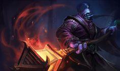 Jax | League of Legends
