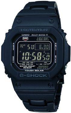 [カシオ]CASIO 腕時計 G-SHOCK ジーショック タフソーラー 電波時計 MULTIBAND 6 GW-M5610BC-1JF メンズ, http://www.amazon.co.jp/dp/B007EGYEL4/ref=cm_sw_r_pi_s_awdl_sfMGxb2RT3W2N