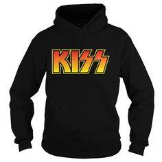 I Love Kiss Band t shirt T shirts